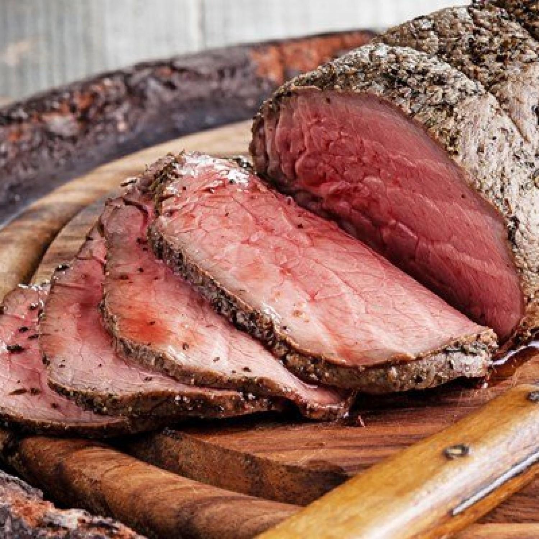 Eye of Round Roast Beef